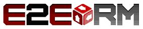 E2ERM logo