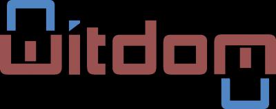 WITDOM logo